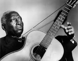 Lead Belly photo