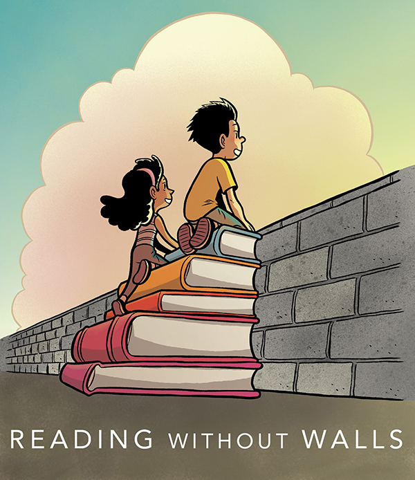 Reading Without Walls Logo