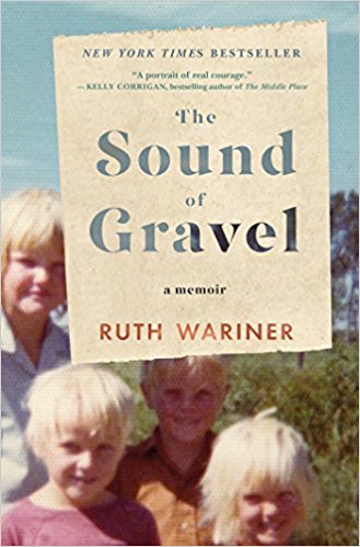 Sound of Gravel book cover