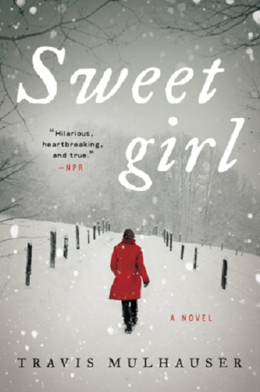 Sweetgirl book cover