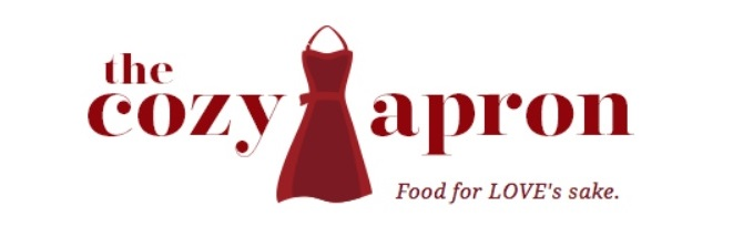 The Cozy Apron logo