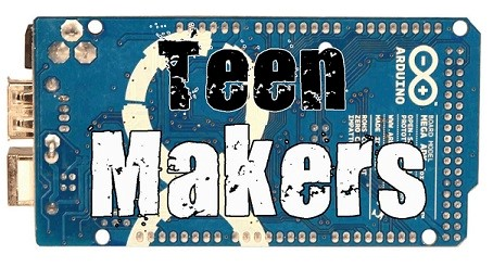 Teen Makers Image